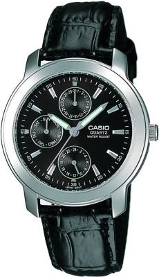 CASIO MTP 1192E 1ADF Enticer Men Analog Watch   For Men CASIO Wrist Watches