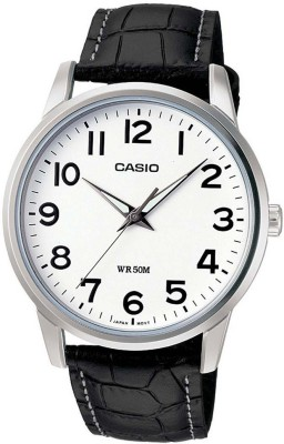 CASIO MTP 1303L 7BVDF Enticer Men's   MTP 1303L 7BVDF   Analog Watch   For Men CASIO Wrist Watches