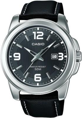 CASIO MTP 1314L 8AVDF Enticer Men's   MTP 1314L 8AVDF   Analog Watch   For Men CASIO Wrist Watches