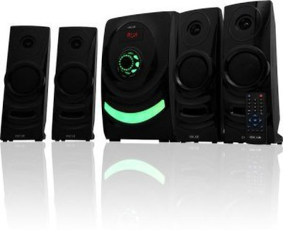 OSCAR OSC4065 BT 80 W Bluetooth Home Theatre(Black, 4.1 Channel)