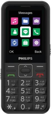 PHILIPS Xenium E209(Black)