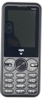 Trusme R300(Black)