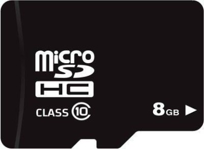 13-HI-13 Pro 8 GB MicroSD Card Class 10 48 MB/s Memory Card