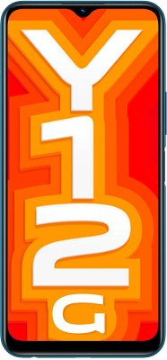 vivo Y12G (Phantom Black, 32 GB)(3 GB RAM)