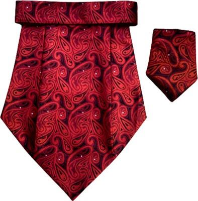 VOICI Cravat Self Design Cravat(Pack of 2)