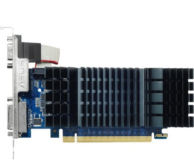 ASUS NVIDIA GeForce GT 730 2 GB GDDR5 Graphics Card