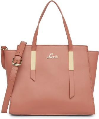 LAVIE Women Pink Hand-held Bag