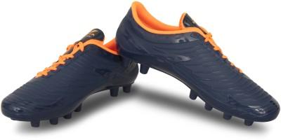 NIVIA Dominator Football Shoes For Men Blue, Orange NIVIA Sports Shoes