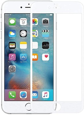 U-Verse Edge To Edge Tempered Glass for Apple iPhone 6 Plus(Pack of 1)