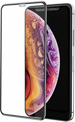 U-Verse Edge To Edge Tempered Glass for Apple iPhone 11 pro max(Pack of 1)