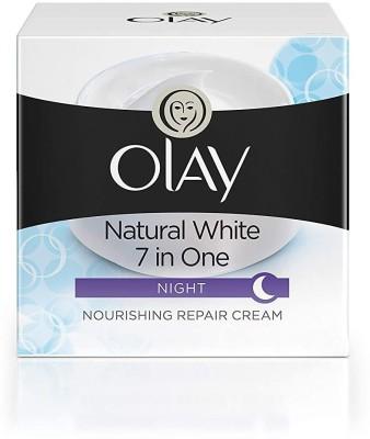 OLAY Natural White Night Cream(50 g)