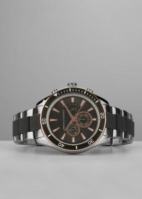 A/X ARMANI EXCHANGE Quartz Enzo Analog Watch - For Men