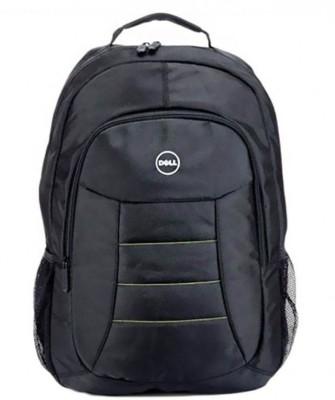 OOjas fashion dellbag0 Waterproof Backpack Black, 5 L