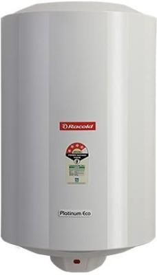 Racold 50 L Storage Water Geyser (PLATINUM ECO 50LT, White)