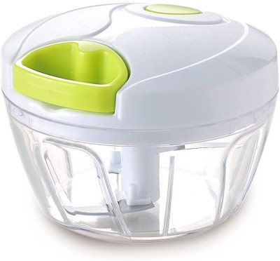 jy by JY JY Manual Food Chopper for Vegetable Fruits Nuts Onions Chopper Hand Pull Mincer Blender Mixer Food Processor Vegetable Chopper(1)