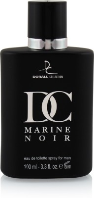 Dorall Collection DC Marine Noir Eau de Toilette - 100 ml(For Men)