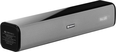 ZEBRONICS Zeb-Vita Plus 16 W Bluetooth Laptop/Desktop Speaker(Grey, Stereo Channel)
