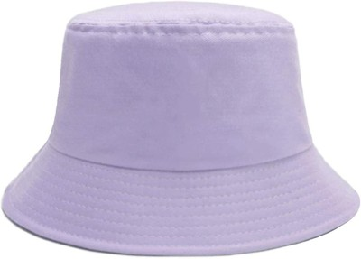 HANDCUFFS Hat(Purple, Pack of 1)