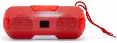 ULTADOR A006 Portable Wireless Bluetooth Speaker with DJ Light USB/Micro SD Card/AUX Multimedia Speaker System Super Bass WIRELESS SPEAKER Ultra...