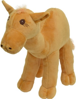 Ultra Camel Soft Toy   12 inch Brown Ultra Soft Toys