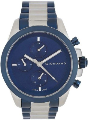 GIORDANO Analog Watch - For Men