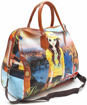 ANAMIKA fancy Small Travel Bag Multicolor ANAMIKA Small Travel Bags
