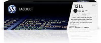 hp LASERJET 131A BLACK TONER Black Ink Cartridge hp LASERJET Ink Cartridges