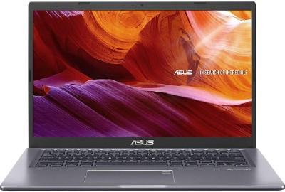 ASUS Vivobook 14 Core i3 10th Gen - (4 GB/1 TB HDD/Windows...
