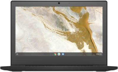 Lenovo IdeaPad 3 Chromebook Celeron Dual Core - (4 GB/64 GB EMMC Storage/Chrome OS) CB 11IGL05 Thin and Light Laptop(11.6...