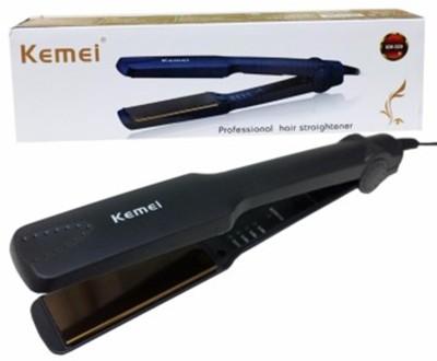 Kemei Kemei Km-329 Km-329 Hair Straightener(Grey)