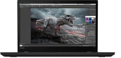 Lenovo Thinkpad P15s Gen 2 Mobile Workstation Core i7 11th Gen - (16 GB/512 GB SSD/Windows 10 Pro/4 GB Graphics)...
