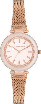 GIORDANO Analog Watch - For Women