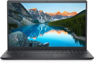 DELL Inspiron Core i3 10th Gen - (8 GB/256 GB SSD/Windows 10) Inspiron 3511 Thin and Light Laptop(15.6 inch, Accent...
