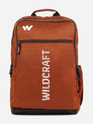Wildcraft 15 inch inch Laptop Backpack Red