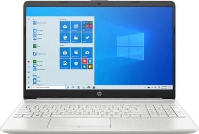 HP Ryzen 3 Dual Core 3250U - (8 GB/256 GB SSD/Windows 10 Home) 15s-GY0501AU Thin and Light Laptop(15.6 inch, Natural...