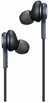 ATSolutions Wired In Ear Headphone with Mic 2021 Smart Headphones Wired ATSolutions Smart Headphones