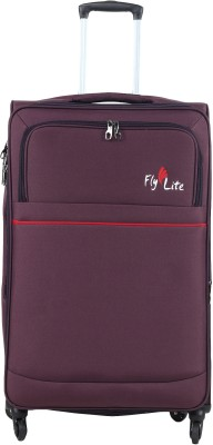 FLYLITE FW 780 Expandable  Cabin   Check in Luggage   24 inch