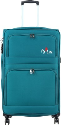 FLYLITE FW 780 Expandable  Cabin   Check in Luggage   28 inch