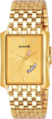 Skylark Analog Watch   For Men Skylark Watches