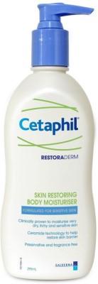 Cetaphil Restoraderm Skin Restoring Body Moisturizer(295 ml)
