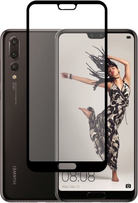 Case Creation Tempered Glass Guard for HuaweiP20 2018 6.1-inch(Pack of 1)