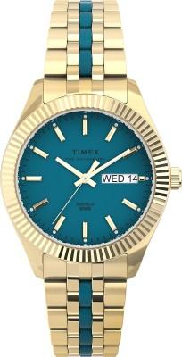 TIMEX Waterbury Analog Watch - For Women