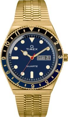 TIMEX Q Reissue Analog Watch - For Men