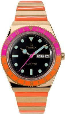 TIMEX Q Malibu Analog Watch - For Women