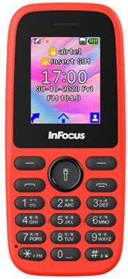 Infocus STAR 1(Orange)