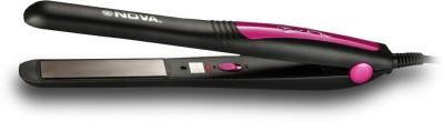 Nova Pro Shine NHS 840 Hair Straightener(Pink)