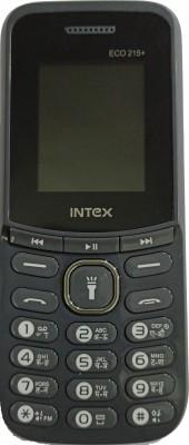 Intex ECO 215+(Grey+Black)