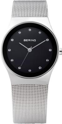 Bering Analog Watch   For Women Bering Wrist Watches