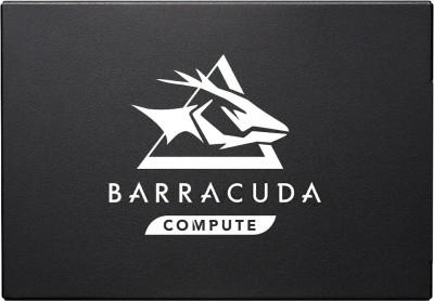 Seagate Barracuda Q1 - 2.5 inch SATA 6 Gb/s for PC Laptop Upgrade 3D QLC NAND 240 GB Laptop Internal...