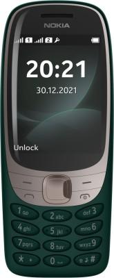 Nokia 6310(Green)